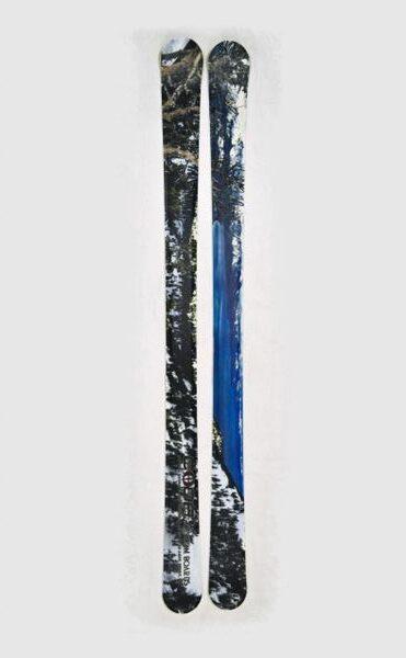 Scimitar Snow Skis2